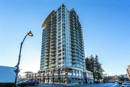 R2322555 - 701 15152 RUSSELL AVENUE, White Rock, Surrey, BC - Apartment Unit