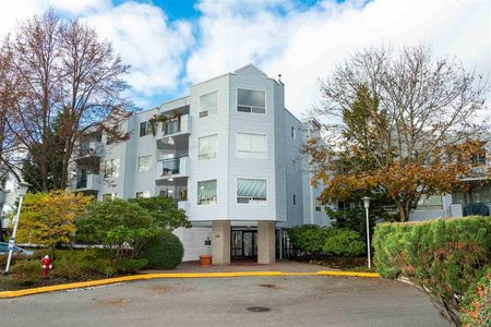 R2322559 - 117 7760 MOFFATT ROAD, Brighouse South, Richmond, BC - Apartment Unit