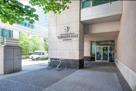 R2322570 - 2501 438 SEYMOUR STREET, Downtown VW, Vancouver, BC - Apartment Unit