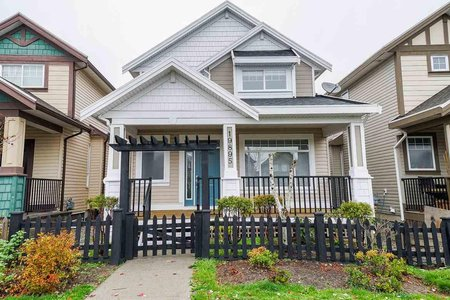 R2322593 - 19895 72 AVENUE, Willoughby Heights, Langley, BC - House/Single Family