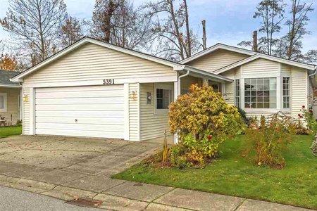 R2322597 - 5391 REGATTA WAY, Neilsen Grove, Delta, BC - House/Single Family