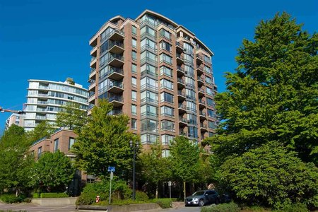 R2322626 - 103 170 W 1ST STREET, Lower Lonsdale, North Vancouver, BC - Apartment Unit
