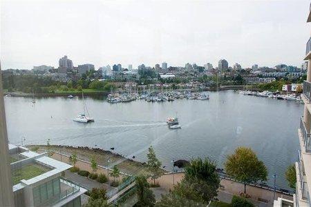 R2322627 - 1803 1515 HOMER MEWS, Yaletown, Vancouver, BC - Apartment Unit