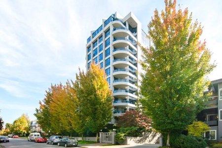 R2322643 - 4 1350 W 14TH AVENUE, Fairview VW, Vancouver, BC - Apartment Unit