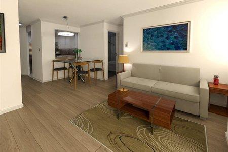 R2322645 - 802 789 DRAKE STREET, Downtown VW, Vancouver, BC - Apartment Unit