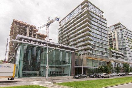 R2322647 - 355 168 W 1ST AVENUE, False Creek, Vancouver, BC - Apartment Unit