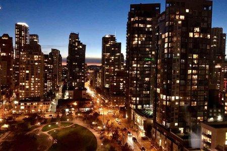 R2322696 - 1908 1082 SEYMOUR STREET, Downtown VW, Vancouver, BC - Apartment Unit