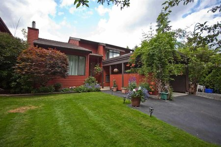 R2322711 - 14799 101 AVENUE, Guildford, Surrey, BC - House/Single Family