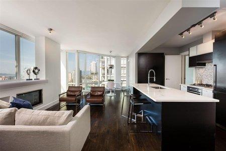 R2322719 - 2805 535 SMITHE STREET, Downtown VW, Vancouver, BC - Apartment Unit
