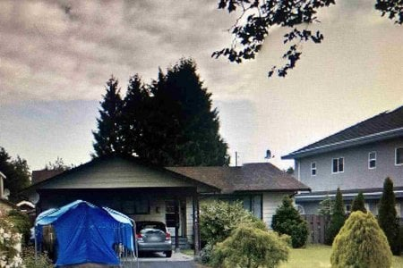R2322729 - 12361 91A AVENUE, Queen Mary Park Surrey, Surrey, BC - House/Single Family