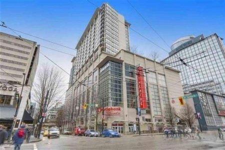 R2322736 - 2114 938 SMITHE STREET, Downtown VW, Vancouver, BC - Apartment Unit