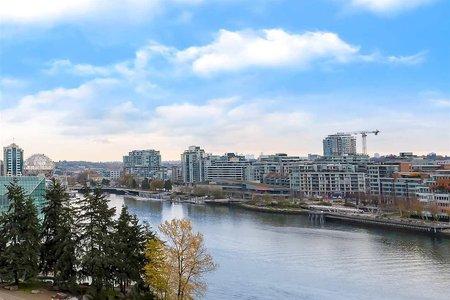 R2322770 - 1202 33 SMITHE STREET, Yaletown, Vancouver, BC - Apartment Unit
