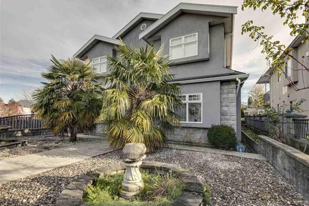 R2322784 - 2958 RUPERT STREET, Renfrew Heights, Vancouver, BC - House/Single Family