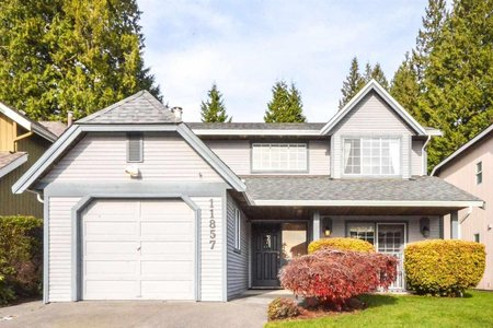 R2322818 - 11857 WOODLYNN COURT, Sunshine Hills Woods, Delta, BC - House/Single Family