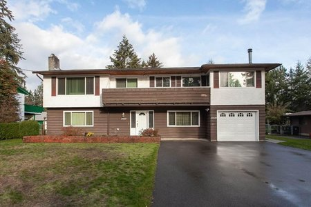 R2322858 - 20119 43A AVENUE, Brookswood Langley, Langley, BC - House/Single Family