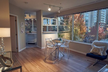 R2322924 - 304 1177 HORNBY STREET, Downtown VW, Vancouver, BC - Apartment Unit