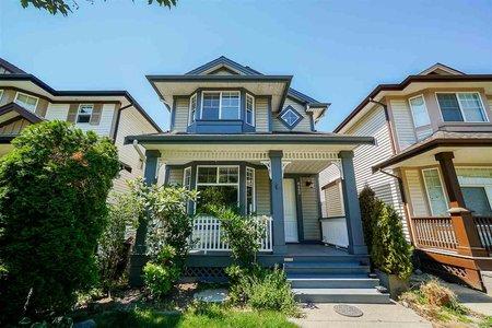 R2322939 - 6483 186 STREET, Cloverdale BC, Surrey, BC - House/Single Family