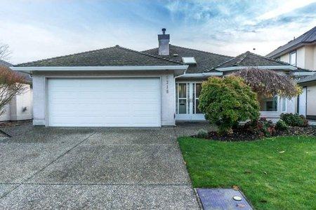 R2322961 - 5318 WINDJAMMER ROAD, Neilsen Grove, Delta, BC - House/Single Family