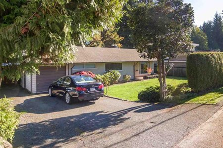 R2323000 - 3480 VALE COURT, Edgemont, North Vancouver, BC - House/Single Family