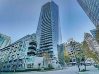 Photo of 204 1499 W PENDER STREET, Vancouver