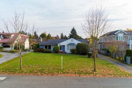 R2323017 - 6812 YEW STREET, S.W. Marine, Vancouver, BC - House/Single Family