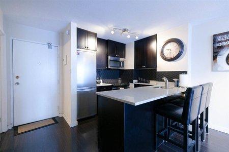 R2323023 - 522 1333 HORNBY STREET, Downtown VW, Vancouver, BC - Apartment Unit