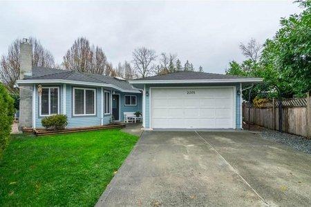R2323046 - 21578 94A AVENUE, Walnut Grove, Langley, BC - House/Single Family