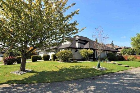 R2323060 - 18686 57 AVENUE, Cloverdale BC, Surrey, BC - House/Single Family