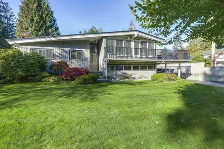 R2323084 - 4447 SYCAMORE ROAD, Canyon Heights NV, North Vancouver, BC - House/Single Family