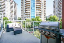 402B 1210 QUAYSIDE DRIVE, New Westminster - R2323093