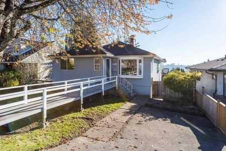 R2323098 - 865 CALVERHALL STREET, Calverhall, North Vancouver, BC - House/Single Family