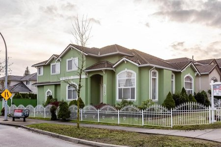 R2323138 - 10985 156 STREET, Fraser Heights, Surrey, BC - House/Single Family