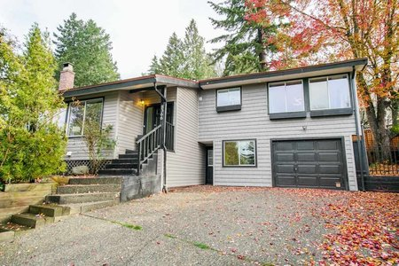 R2323145 - 8366 ARBOUR PLACE, Nordel, Delta, BC - House/Single Family