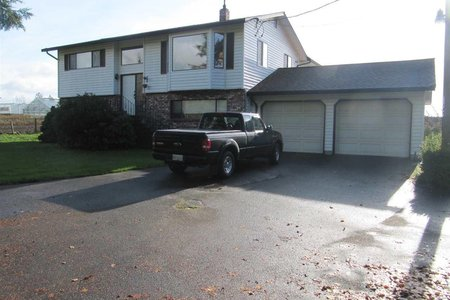R2323173 - 28442 58 AVENUE, Bradner, Abbotsford, BC - House with Acreage