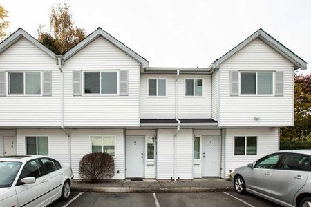 R2323179 - 2 4220 STEVESTON HIGHWAY, Steveston South, Richmond, BC - Townhouse