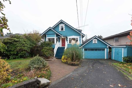 R2323217 - 2290 HAYWOOD AVENUE, Dundarave, West Vancouver, BC - House/Single Family