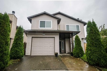 R2323223 - 15026 98A AVENUE, Guildford, Surrey, BC - House/Single Family
