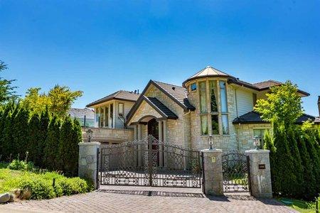 R2323240 - 2588 GARDEN COURT, Whitby Estates, West Vancouver, BC - House/Single Family