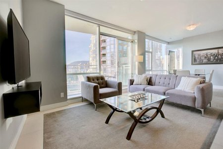 R2323242 - 1101 1455 HOWE STREET, Yaletown, Vancouver, BC - Apartment Unit