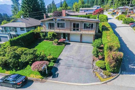 R2323278 - 206 W BALMORAL ROAD, Upper Lonsdale, North Vancouver, BC - House/Single Family