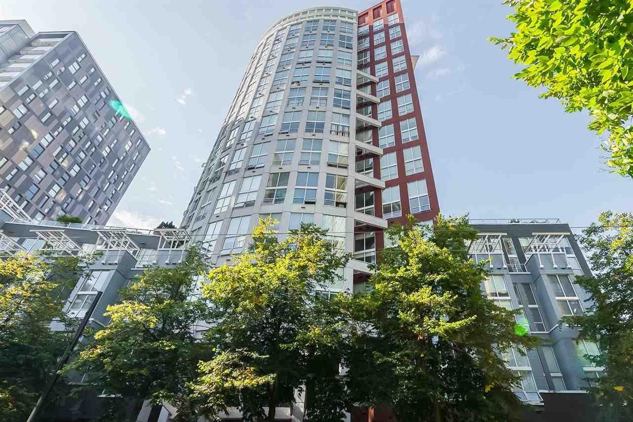 313 933 SEYMOUR STREET, Vancouver - R2323287