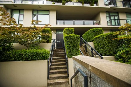 R2323295 - TH19 6063 IONA DRIVE, University VW, Vancouver, BC - Apartment Unit