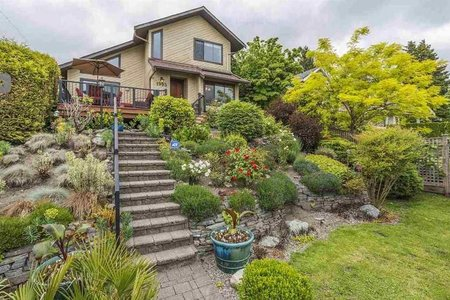 R2323358 - 1995 JEFFERSON AVENUE, Ambleside, West Vancouver, BC - House/Single Family