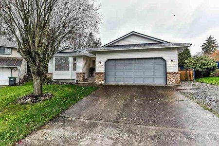 R2323386 - 18846 60B AVENUE, Cloverdale BC, Surrey, BC - House/Single Family