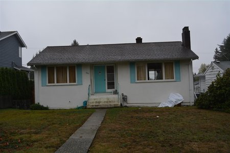 R2323389 - 435 W 26TH STREET, Upper Lonsdale, North Vancouver, BC - House/Single Family