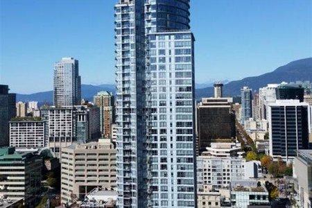 R2323393 - 1112 833 SEYMOUR STREET, Downtown VW, Vancouver, BC - Apartment Unit