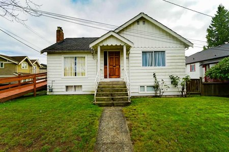 R2323413 - 2760 BLANCA STREET, Point Grey, Vancouver, BC - House/Single Family