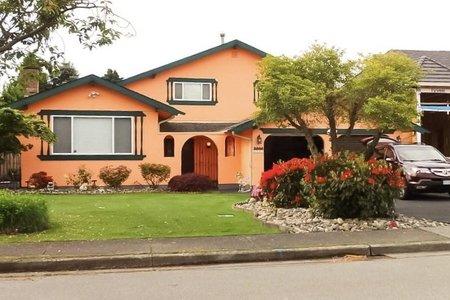 R2323431 - 7540 SCHAEFER AVENUE, Broadmoor, Richmond, BC - House/Single Family