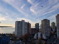 Photo of 1101 1740 COMOX STREET, Vancouver