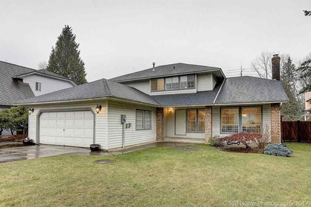 R2323435 - 11221 153 STREET, Fraser Heights, Surrey, BC - House/Single Family